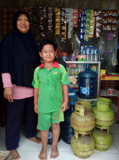 Building strong businesses in Indonesia among the poor