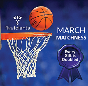 March Matchness Bracketology