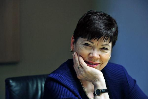 Dr. April Young
