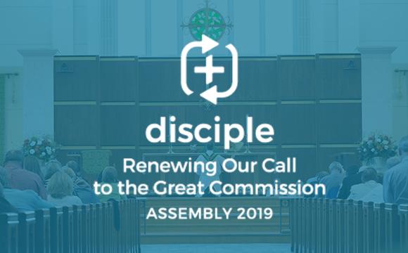 ACNA Provincial Assembly 2019