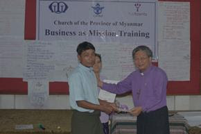 Business as Mission in Myanmar