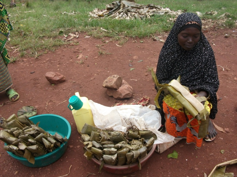 Opportunity for the landless poor in Burundi