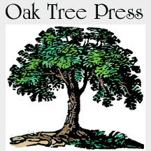 Cathy Strasser Author_Oak Tree Press logo