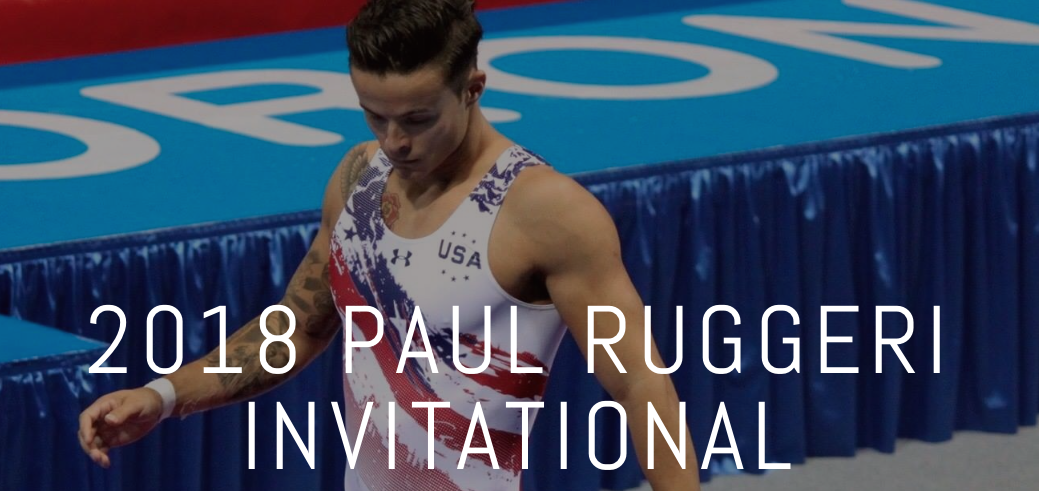 2018 Paul Ruggeri Invitational