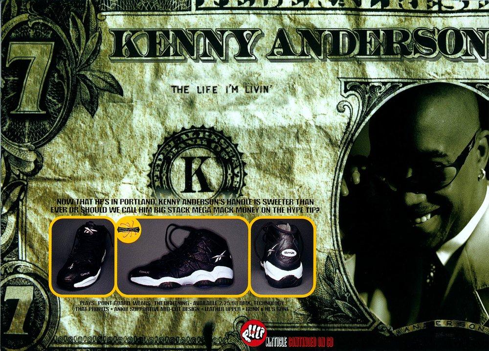 Kenny Anderson