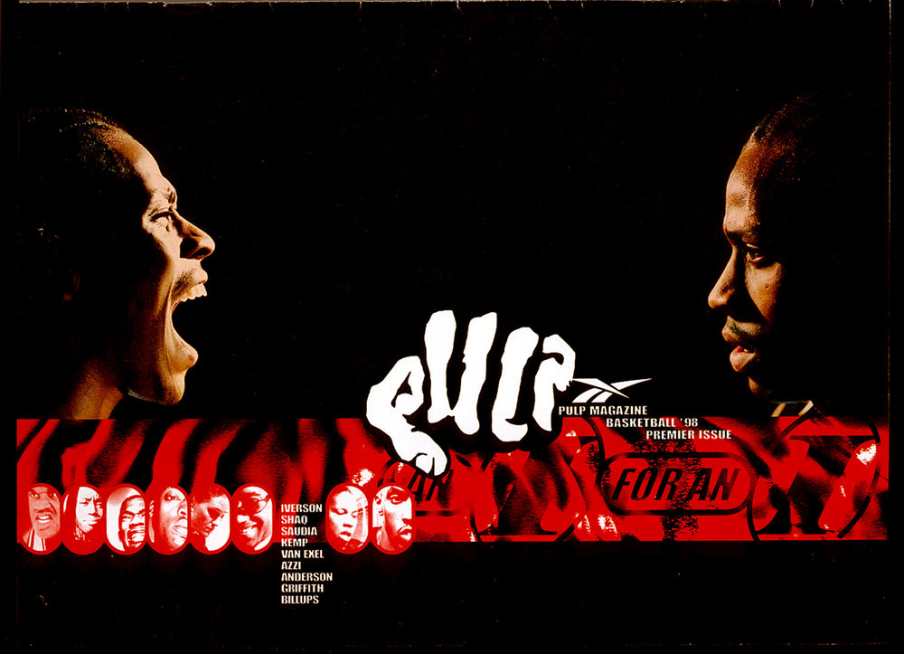 Allen Iverson vs Allen Iverson