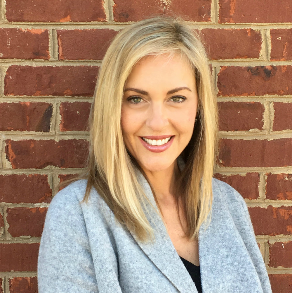 Laura Latham, CEO/Founder