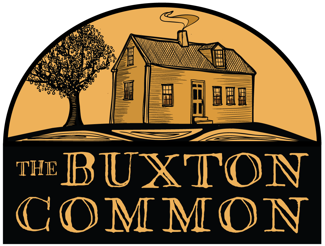 The Buxton Common