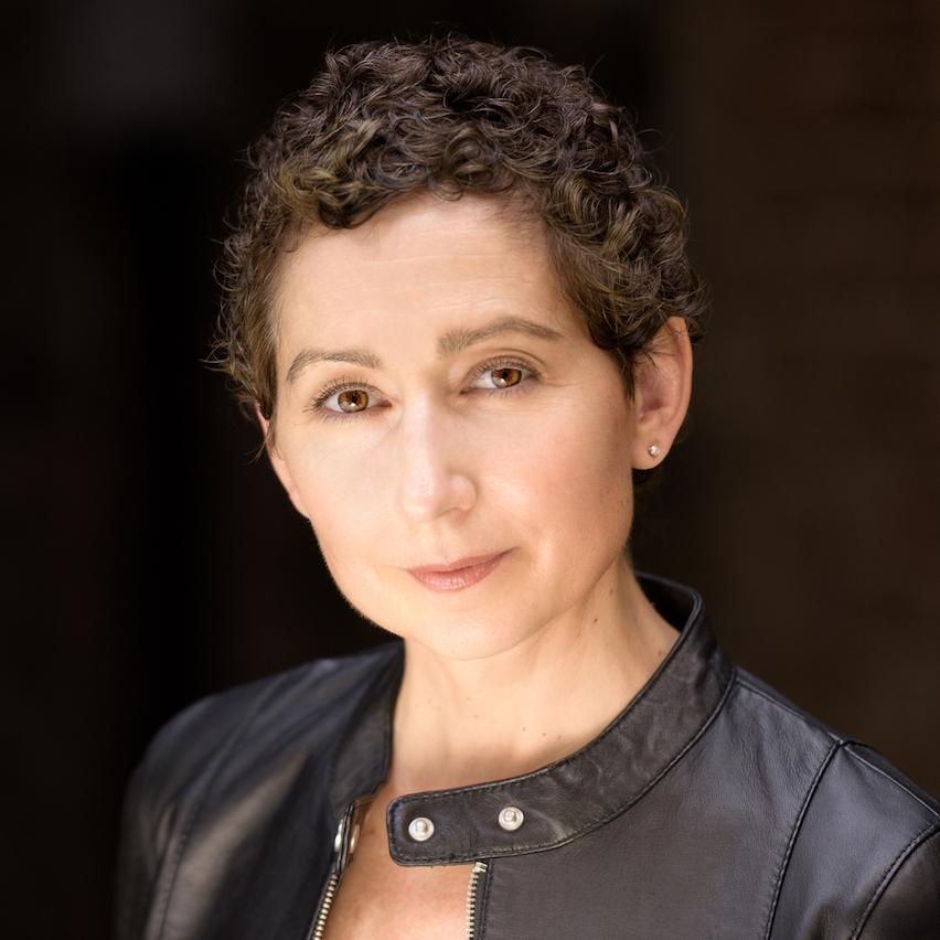 Elise Rovinsky as LANA ROSENBERG