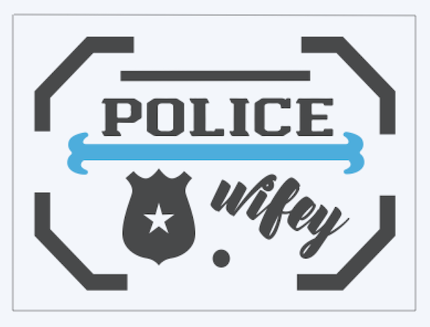 Copy of Police Wifey