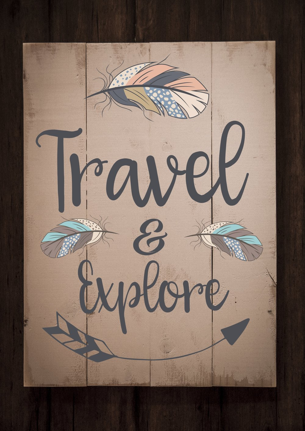 Copy of Travel and Explore