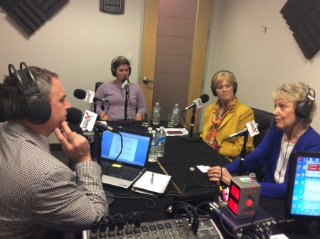 CSC Atlanta interviewed on Business Radio X -