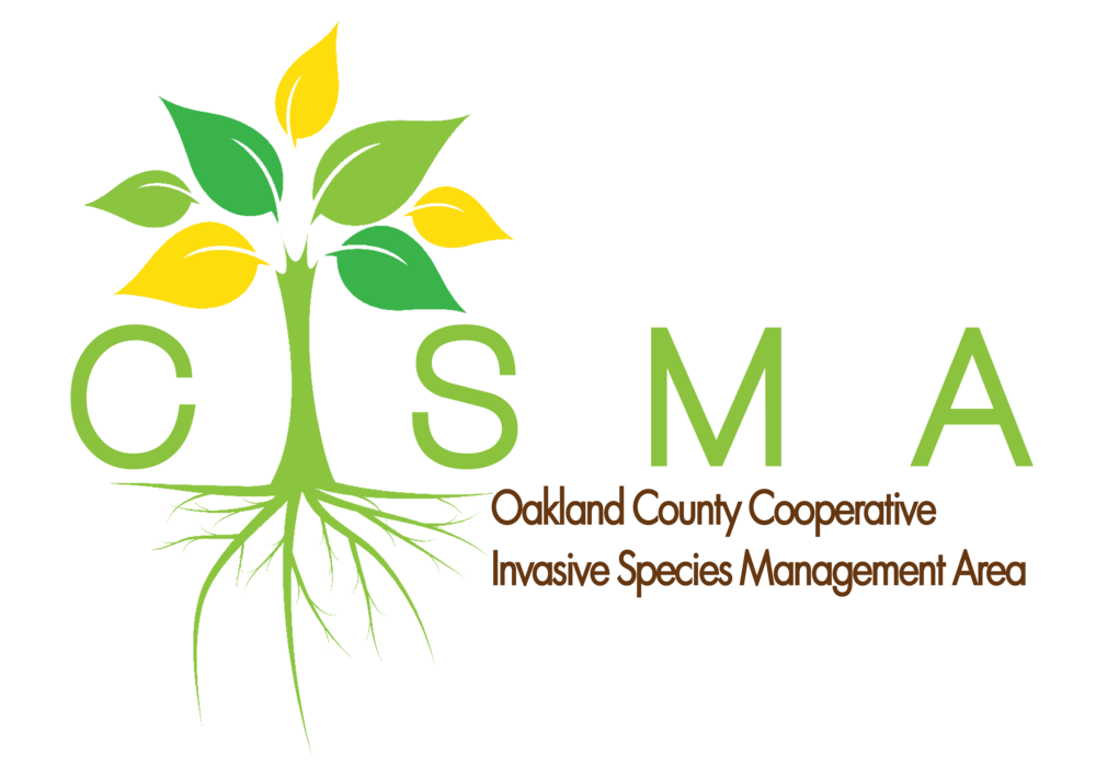 Oakland County Cooperative Invasive Species Management Area -