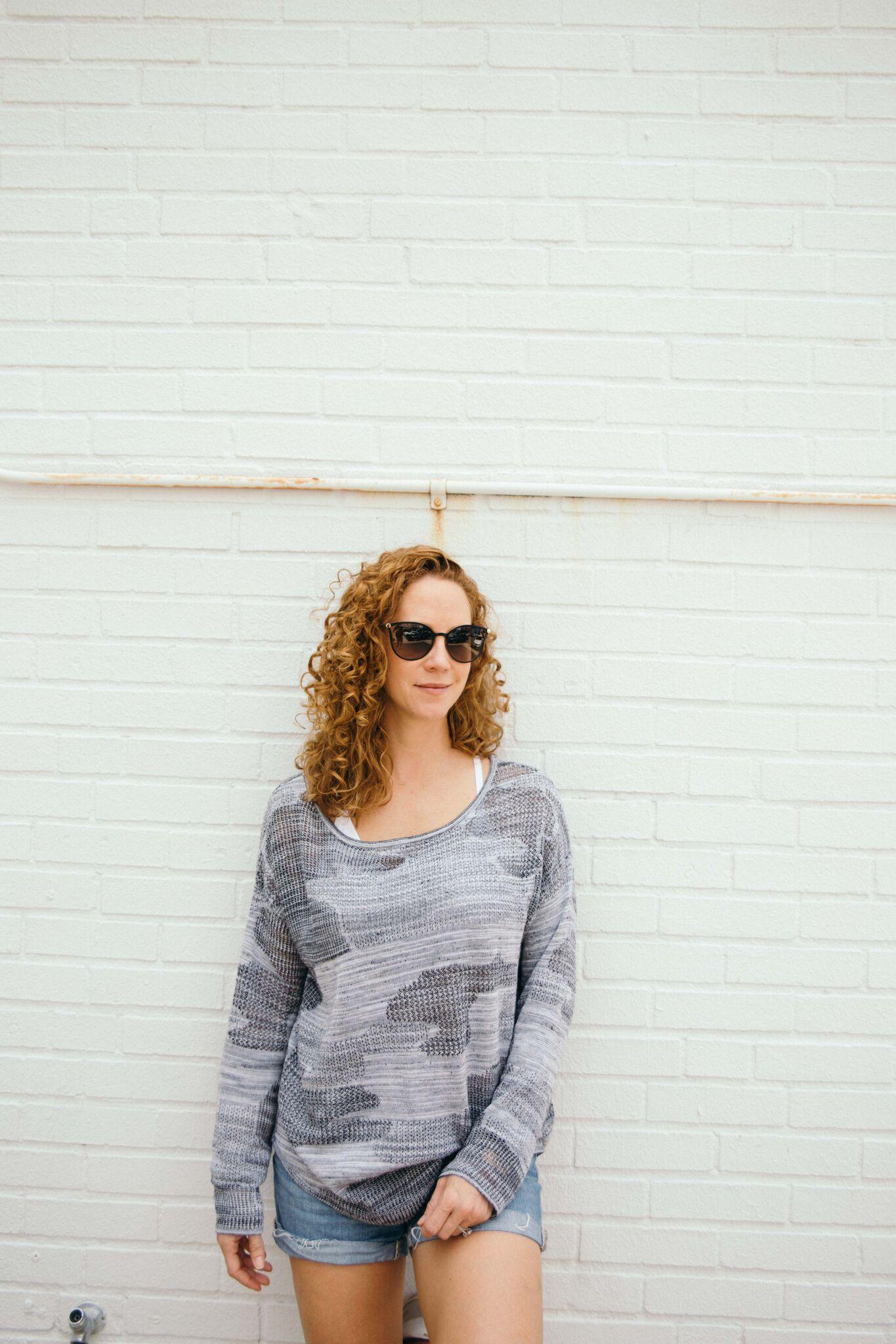 summer sweaters - three studios blog