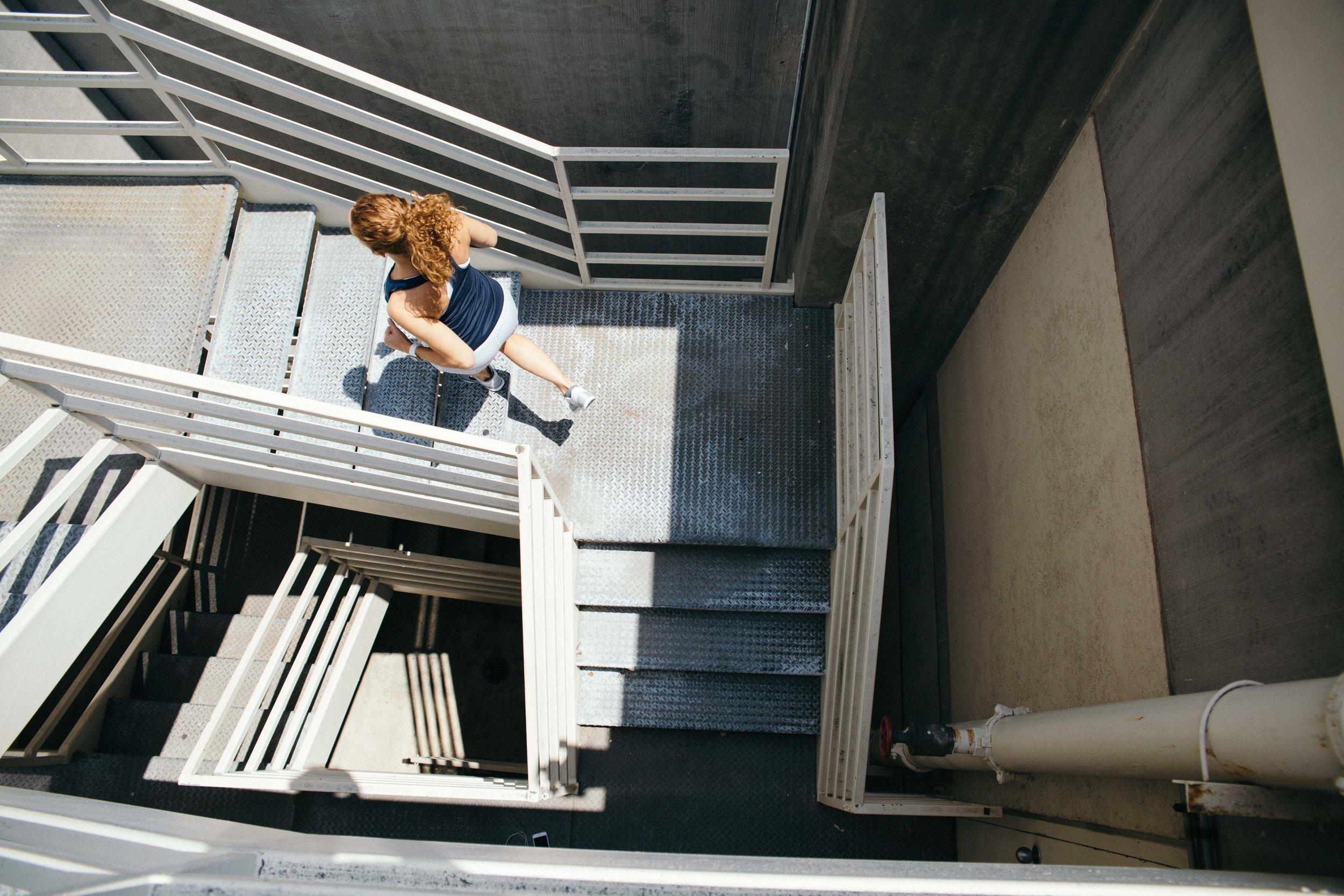 Nike Running on Three Studios Blog