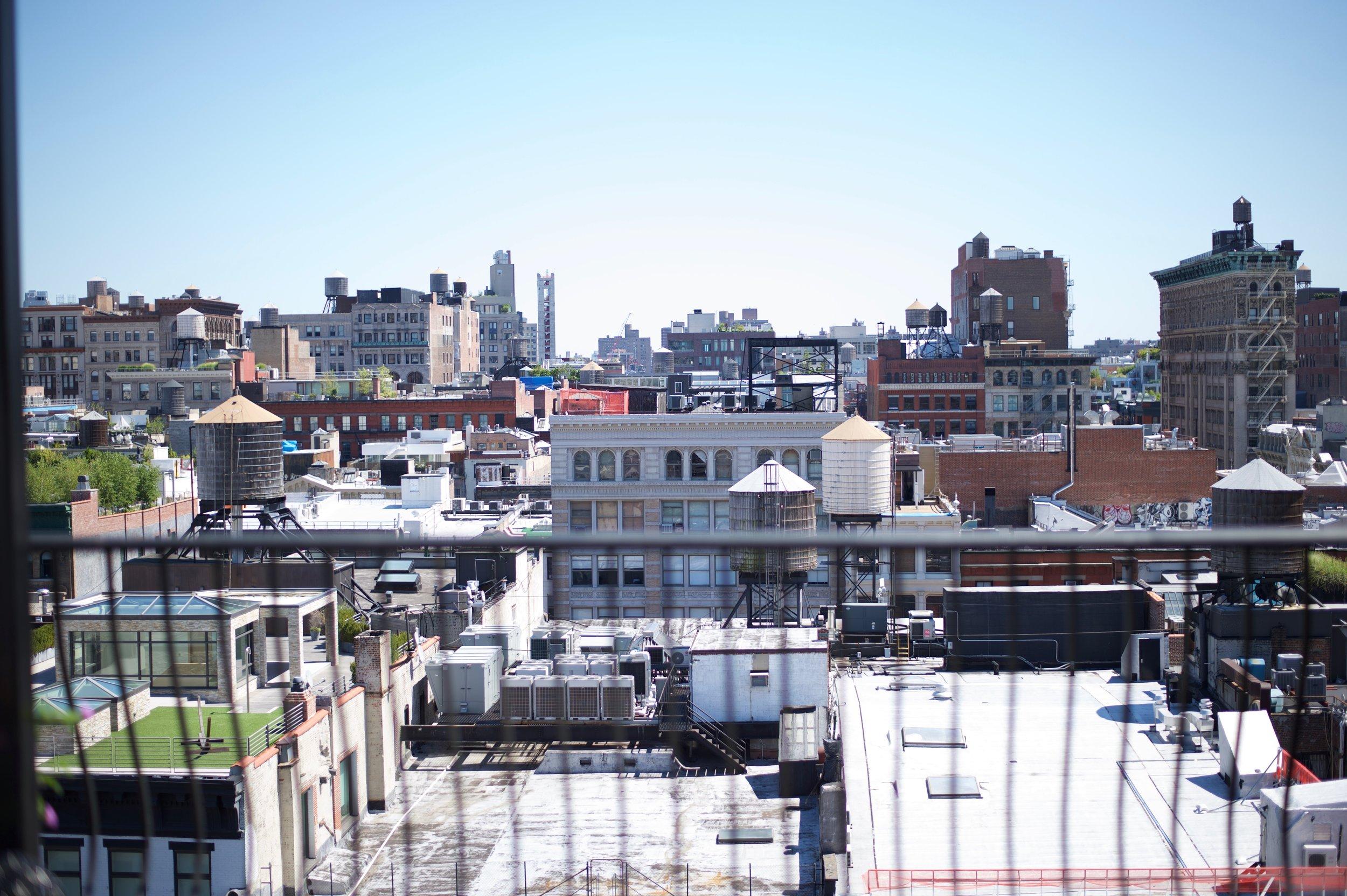 Soho Manhattan NYC Three Studios Blog