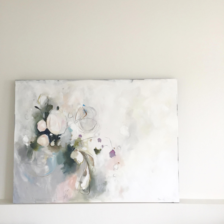 Lauren Bolshakov Abstract Art