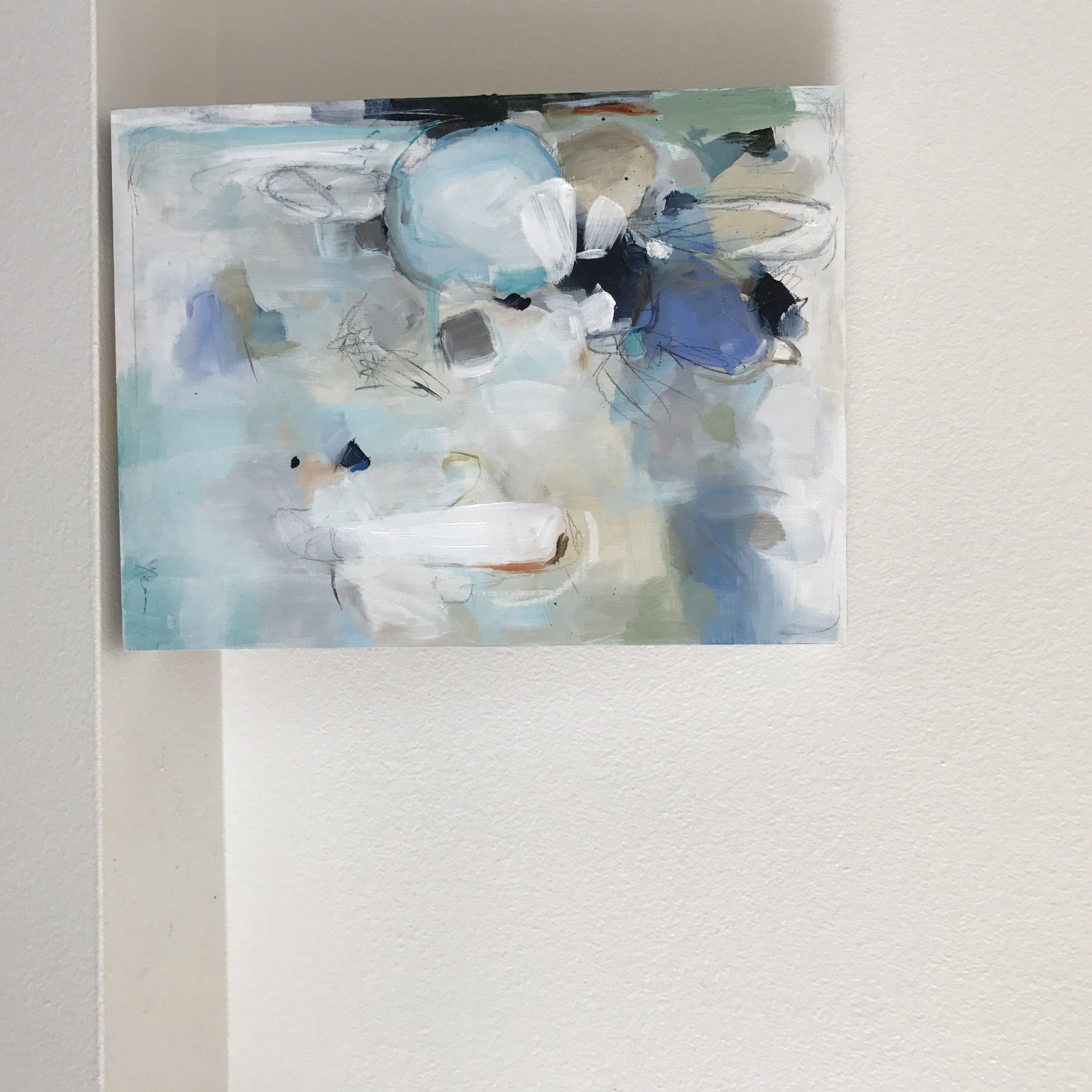 Abstract Art by Lauren Bolshakov