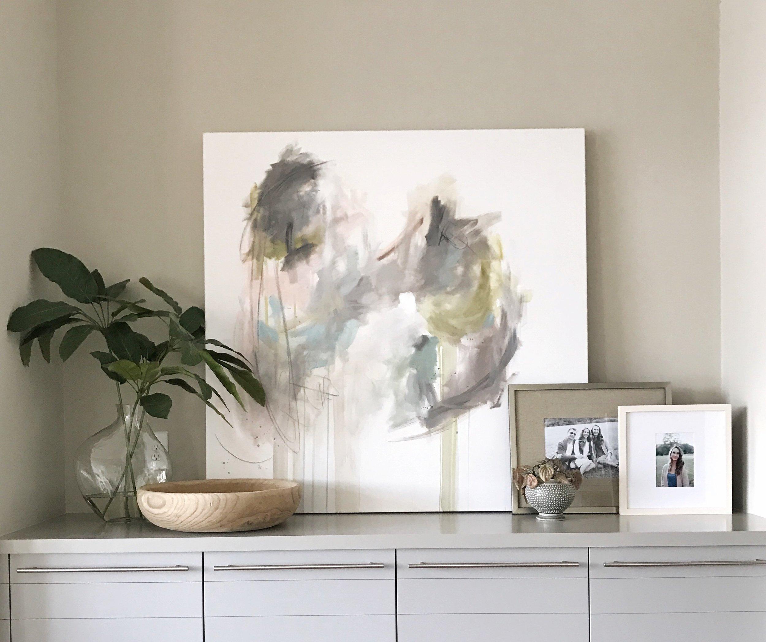 Lauren Bolshakov Fine Art