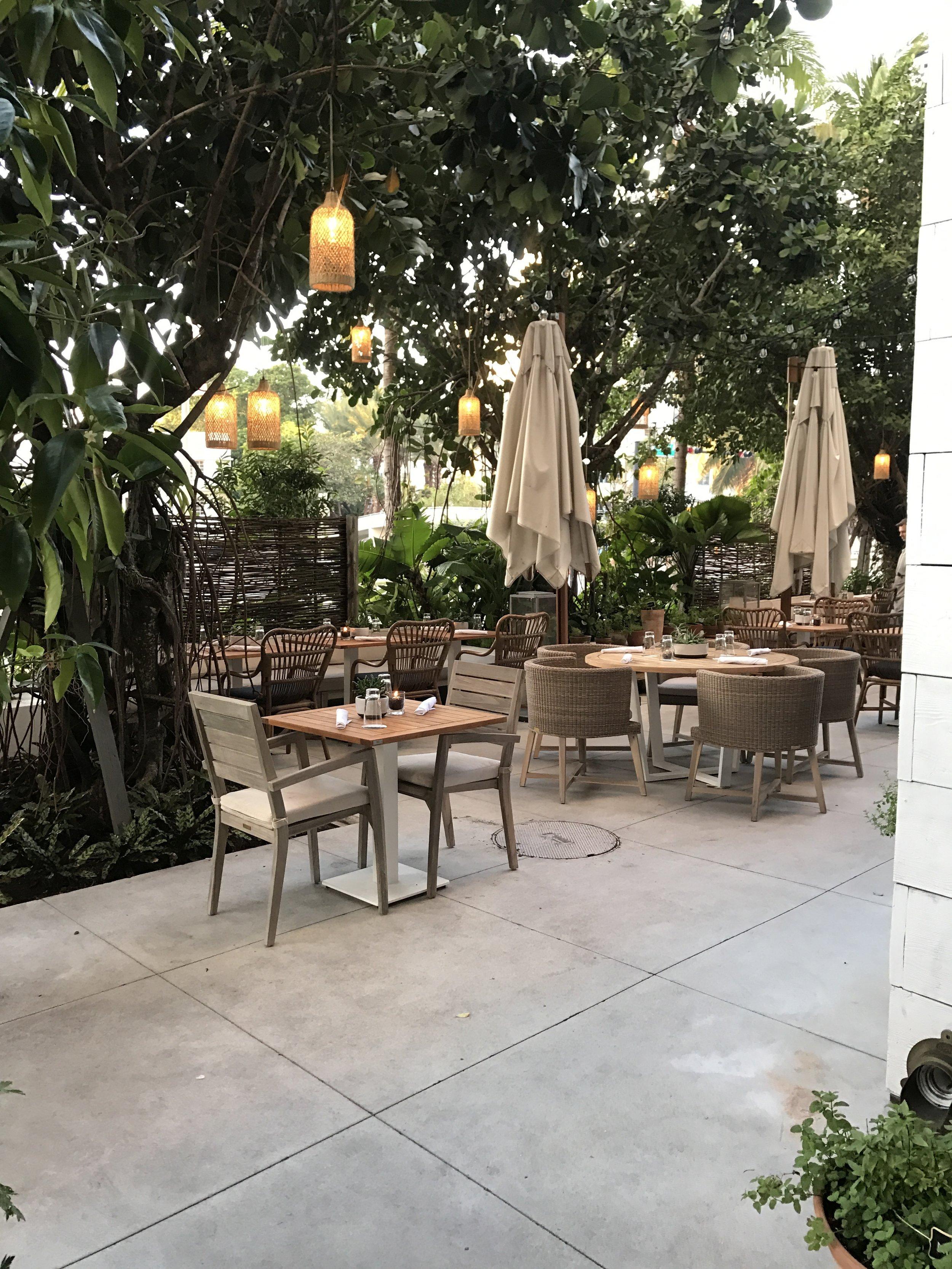 1 Hotel Miami