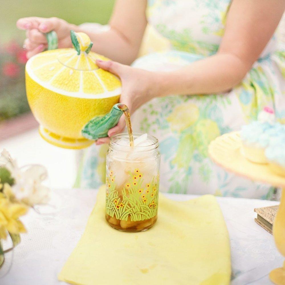 5 Summer Birthday Ideas