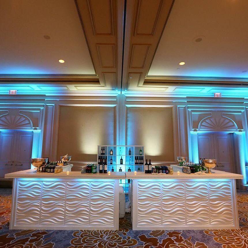 hotel ballrooms