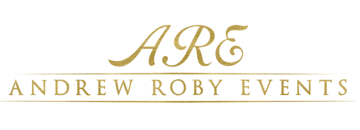 Andrew Roby Events: DC, MD, VA  Event & Wedding Planner