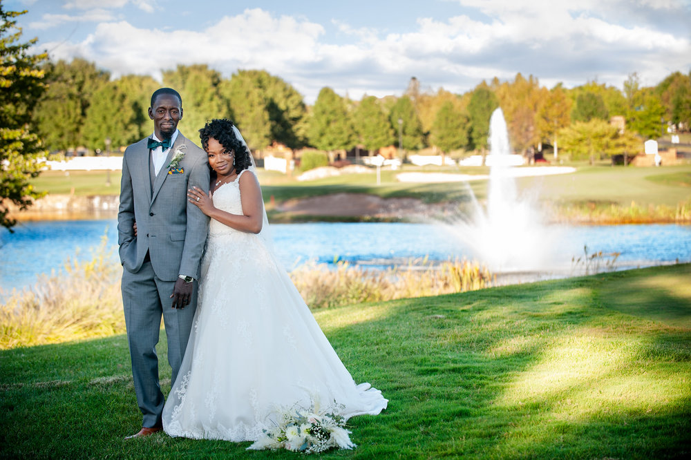 Andrew Roby Events - Iyanna & Seth