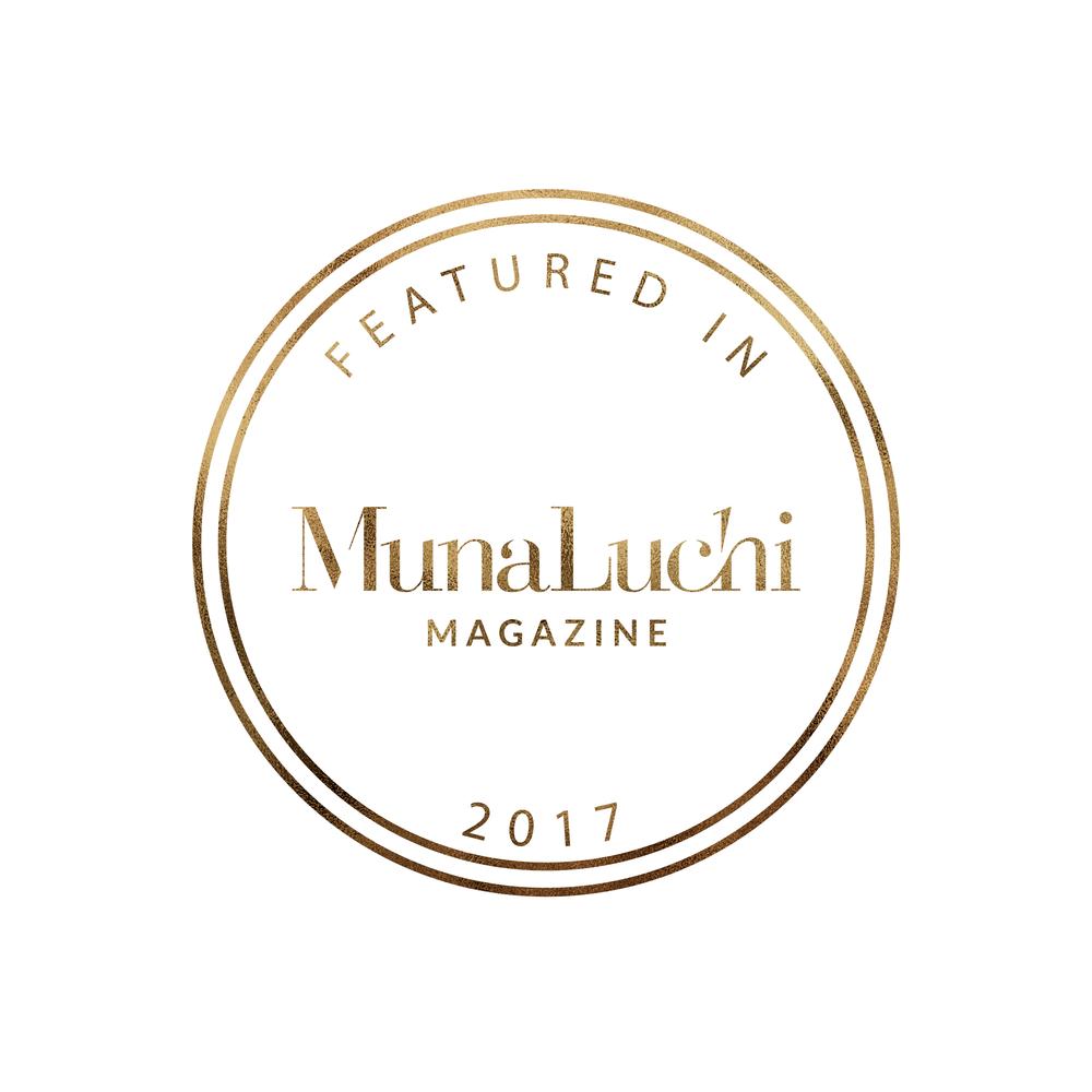 Munaluchi Bridal