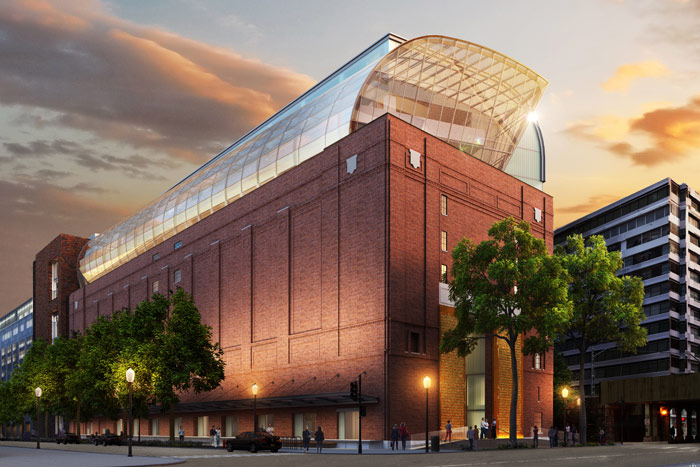 Museum of the Bible - Washington, DC Wedding & Event Venues