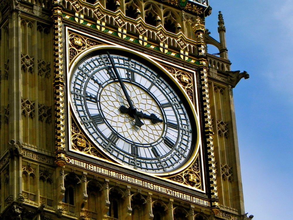 Andrew Roby Events - Big Ben