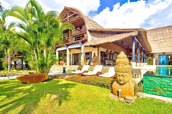 Airbnb - Villa Buddha In Bali