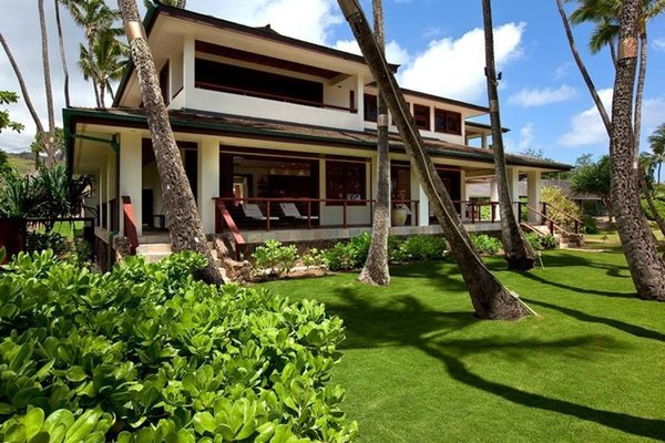 Airbnb - Hawaiian Luxury Estate