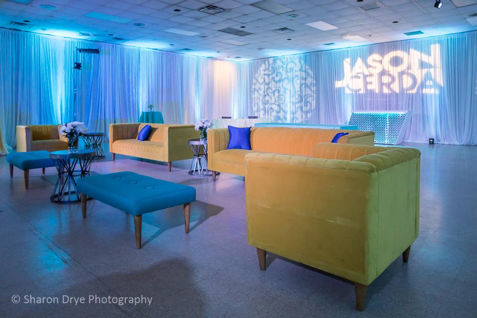 Jason Cerda Album Party