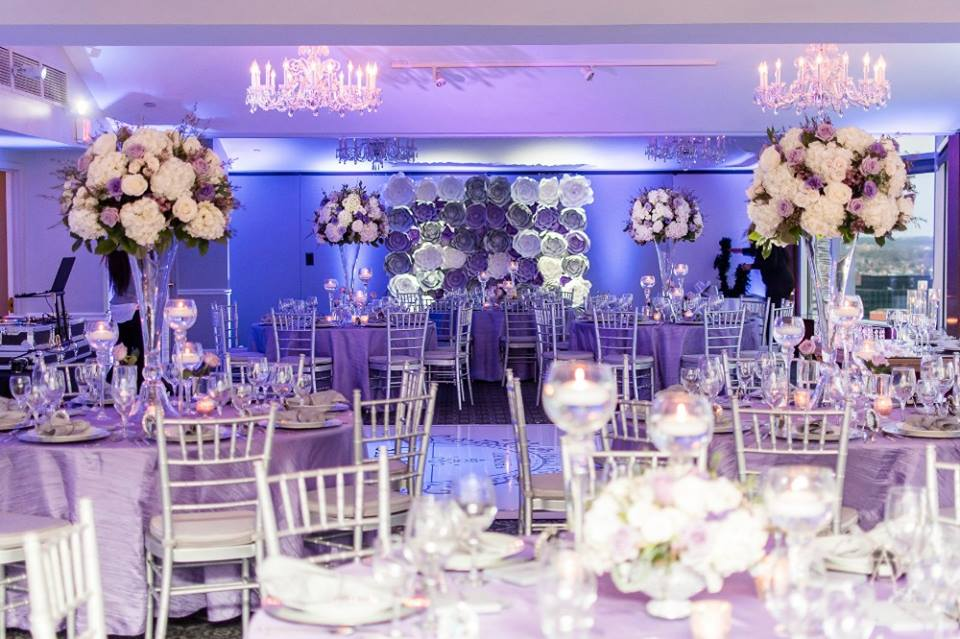 VA Chairty Wedding - Andrew Roby Events
