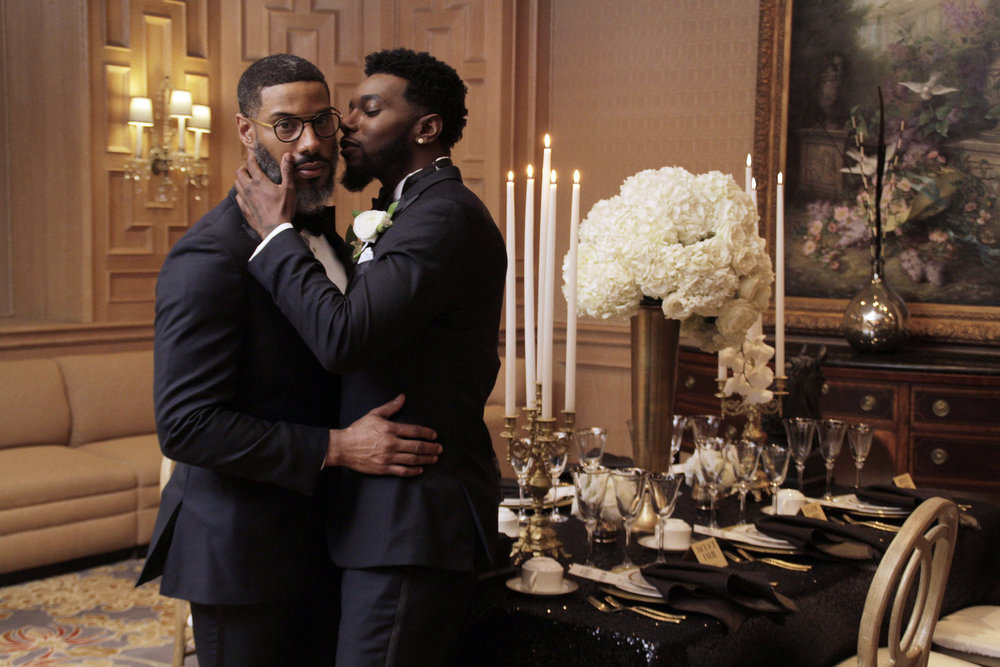 VA Harlem Renaissance Wedding - Andrew Roby Events