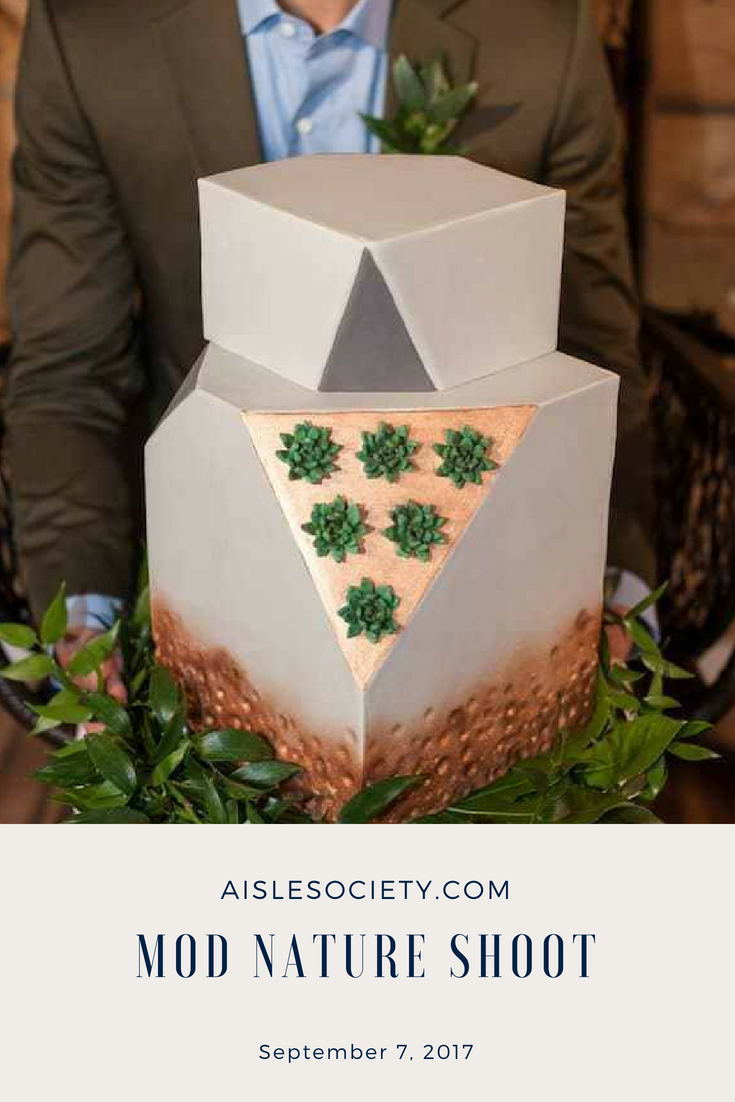 Aisle Society Feature - Andrew Roby Events