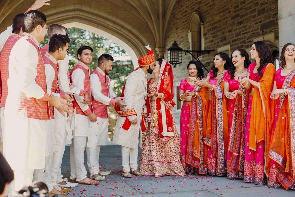 Indian Wedding Andrew Roby Events