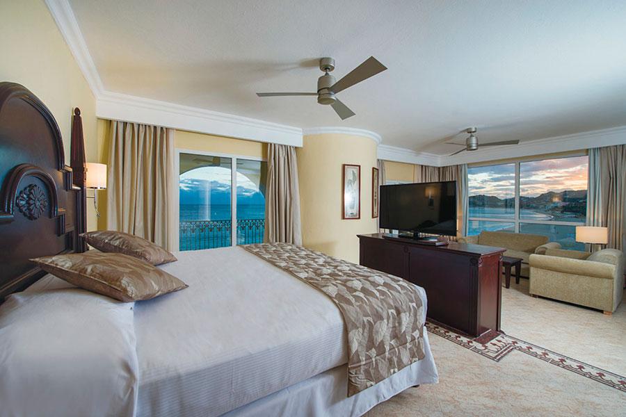 Riu Palace Cabo San Lucas Ocean View Room