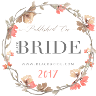 Andrew Roby Events - Black Bride