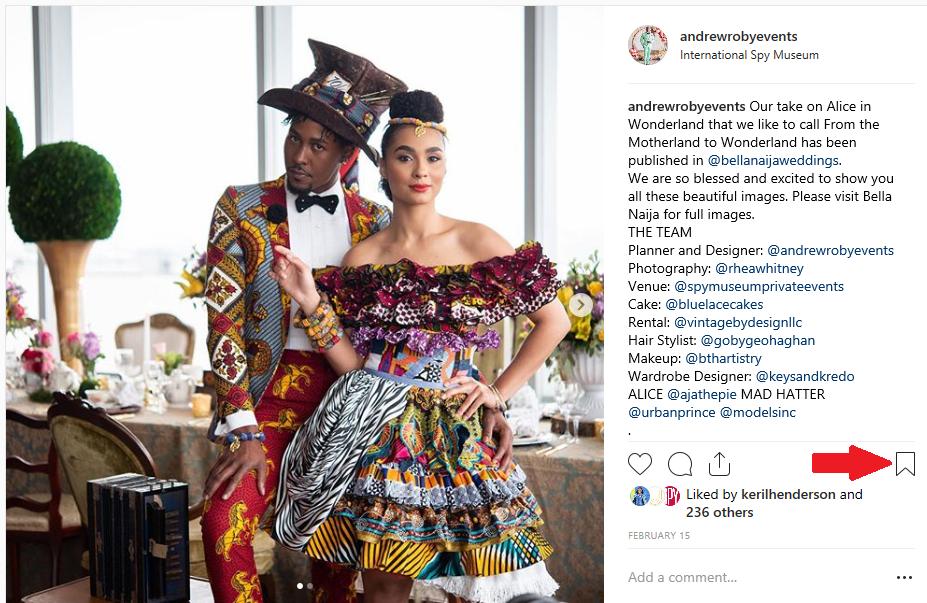 African Alice in Wonderland Event