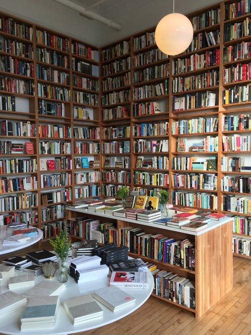 Resultado de imagen de bookshop