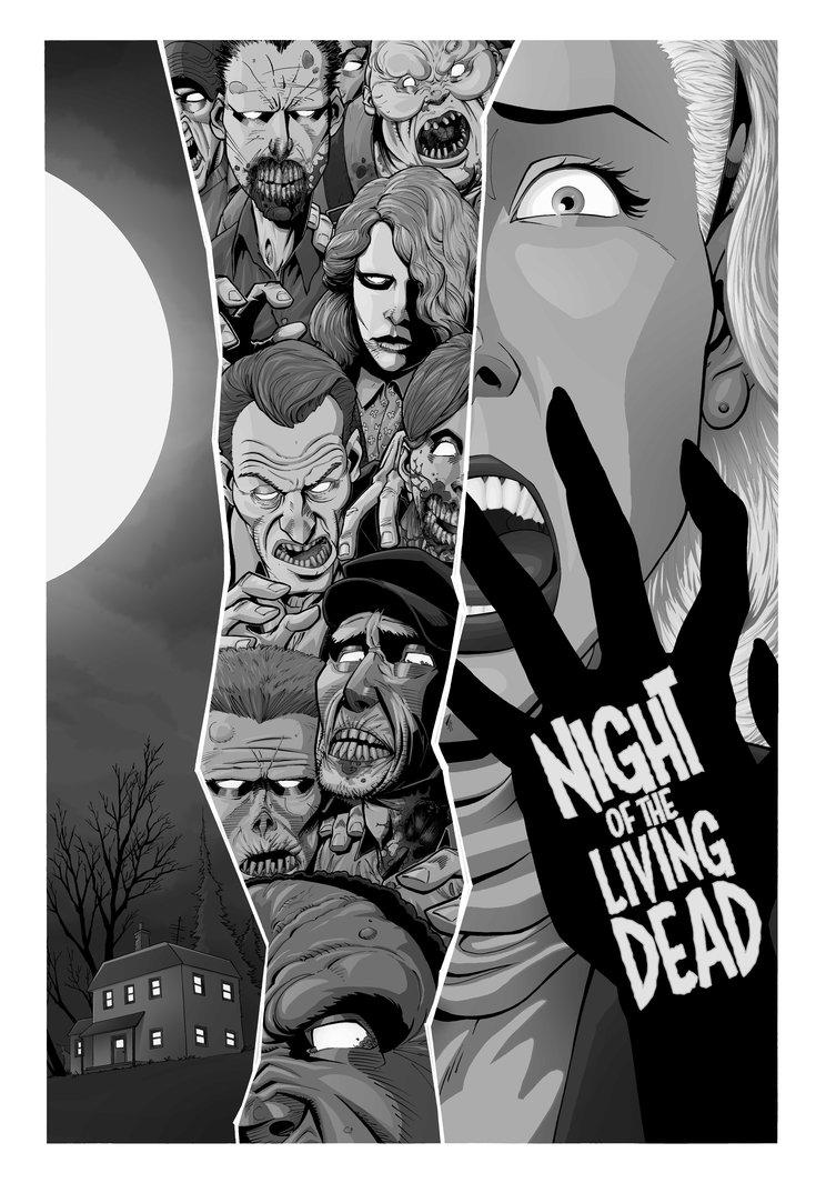 Poster by J Wrig on DeviantART