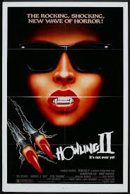 24 - Howling II: Your Sister is a Werewolf