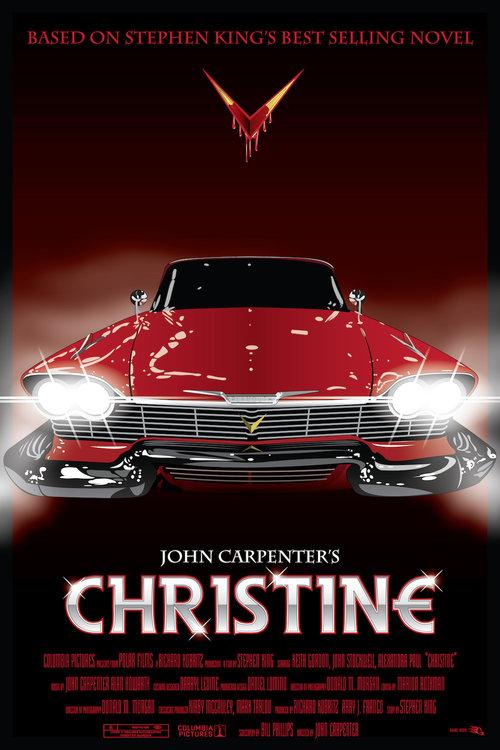 23 - Christine