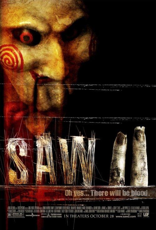 20 - SAW II