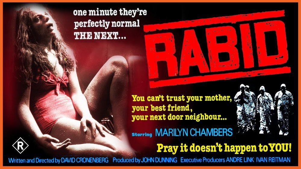14 - Rabid