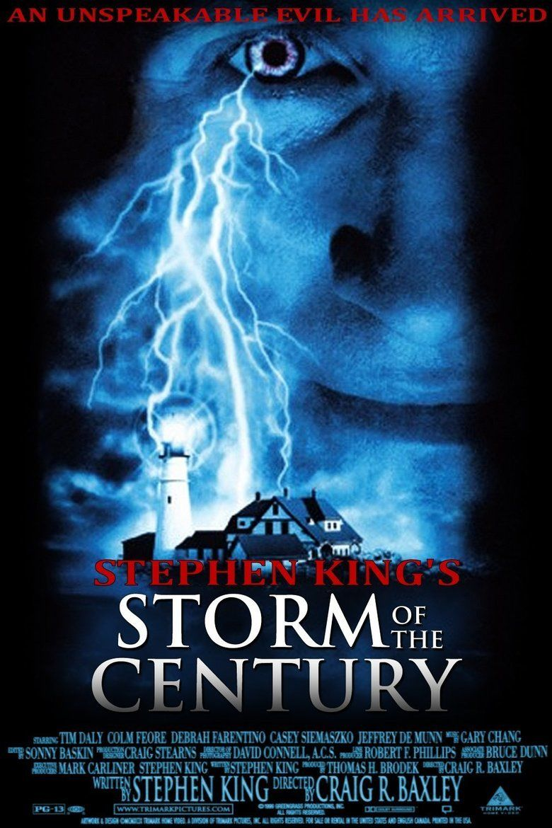 5 - Storm of the Century