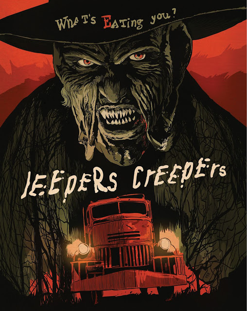 29 - Jeepers Creepers