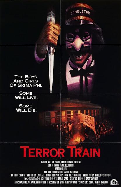 25 - Terror Train